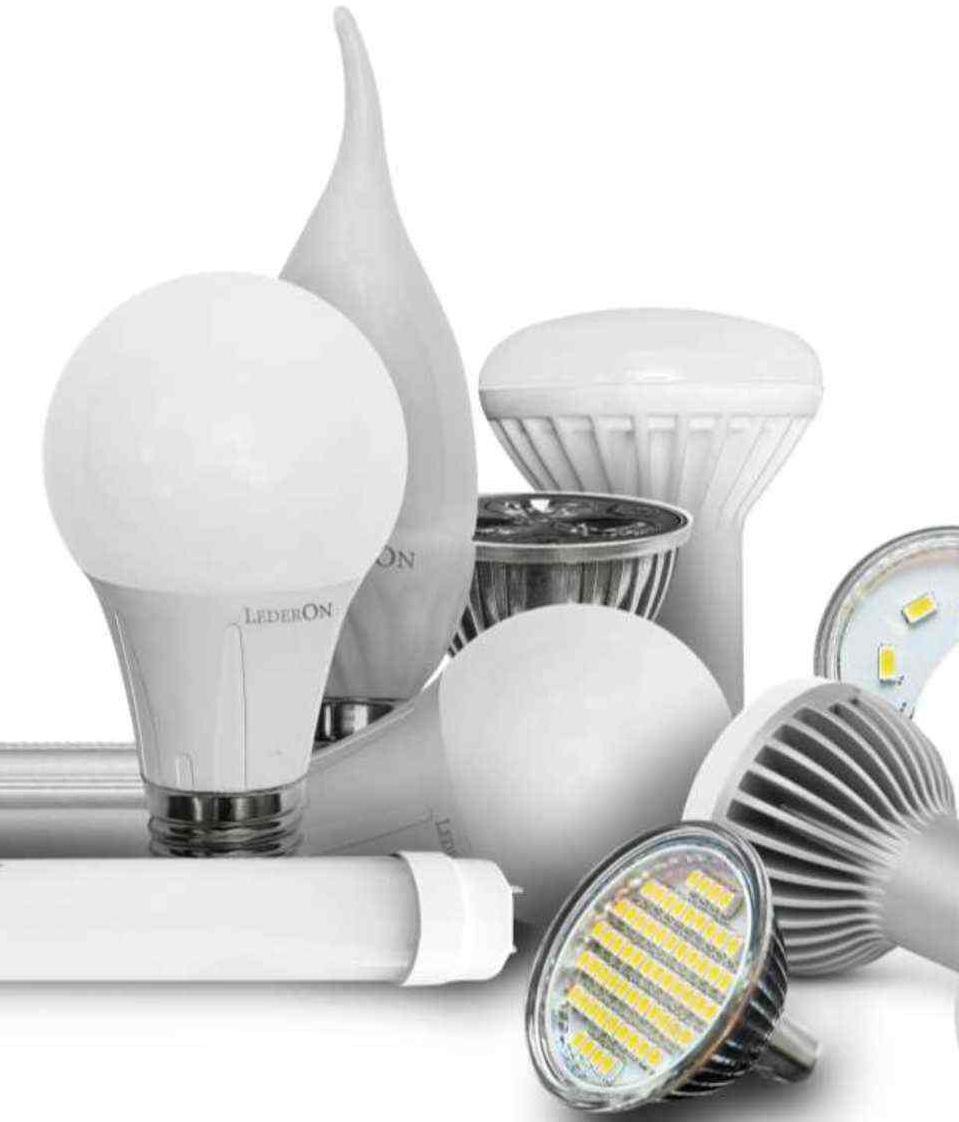 Решили приобрести светодиодные светильники? С чего начать