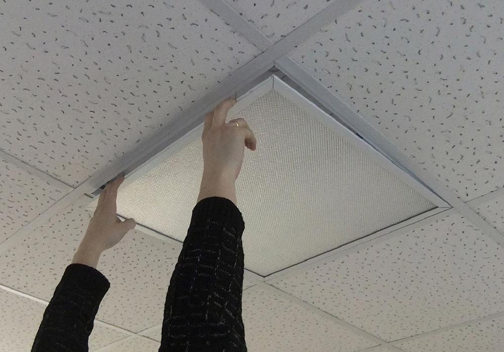 Расчет энергосбережения в офисе